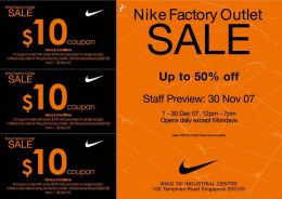 image regarding Nike Outlet Printable Coupon identify Your Most straightforward Solution Can Be Printable Nike Discount coupons nikecoupons